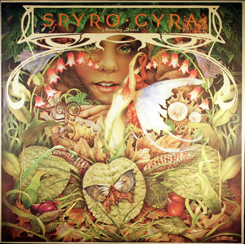 Spyro+Gyra+Morning+Dance+550138