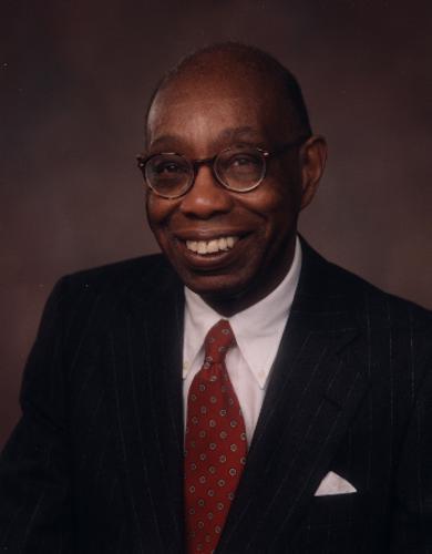 Composer George Walker