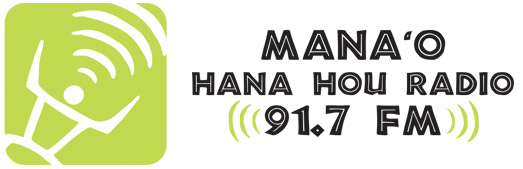 Mana'o Hana Hou Radio 91.7 FM on MAUI!