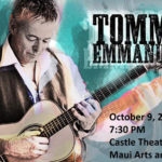 Tommy Emmanuel at the MACC