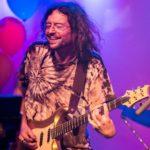 John Kadlecik – Acoutsi-lectric at Charley's, Paia