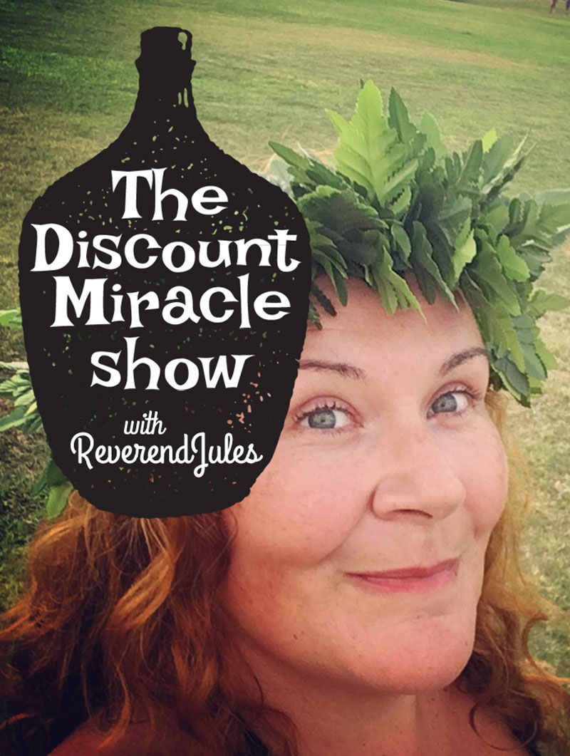 The Discount Miracle Show
