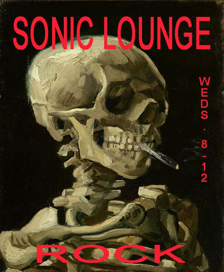 Sonic Lounge