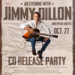 Singer Songwriter Series: An Evening with Jimmy Dillon at Maui Coffee Attic