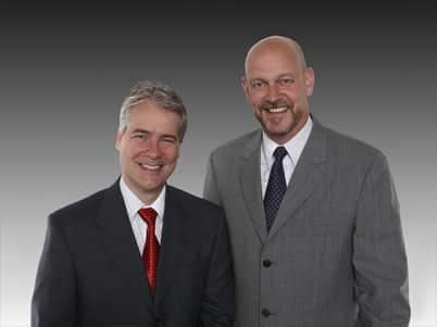 Cain and Herren promo image