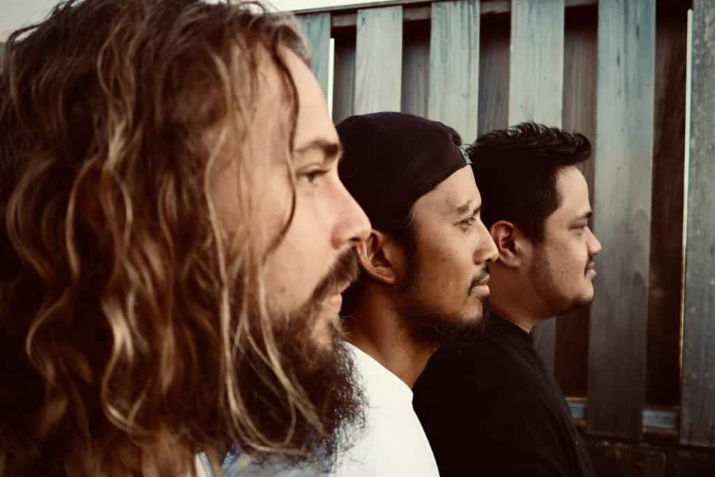 Jason Arcilla & The Rhythm Sons