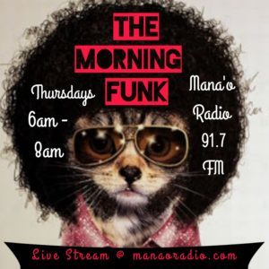 The Morning Funk